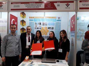 Arastirma Projeleri Bursa Bolge Yarismasi (2)